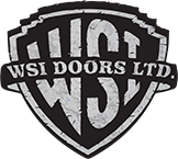 WSI Doors LTD. Logo